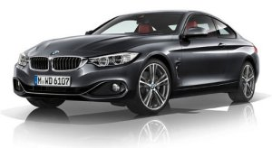 BMW 4-Series: Victim of the Liberal agenda?