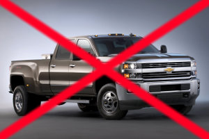 Pickups outlawed in Florida? Yes, if the liberals have their way!
